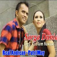 Real Andrean & Putri May - Gadis Atau Janda (Album)