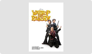 Download Film Warkop DKI Reborn (2019) Full Movie
