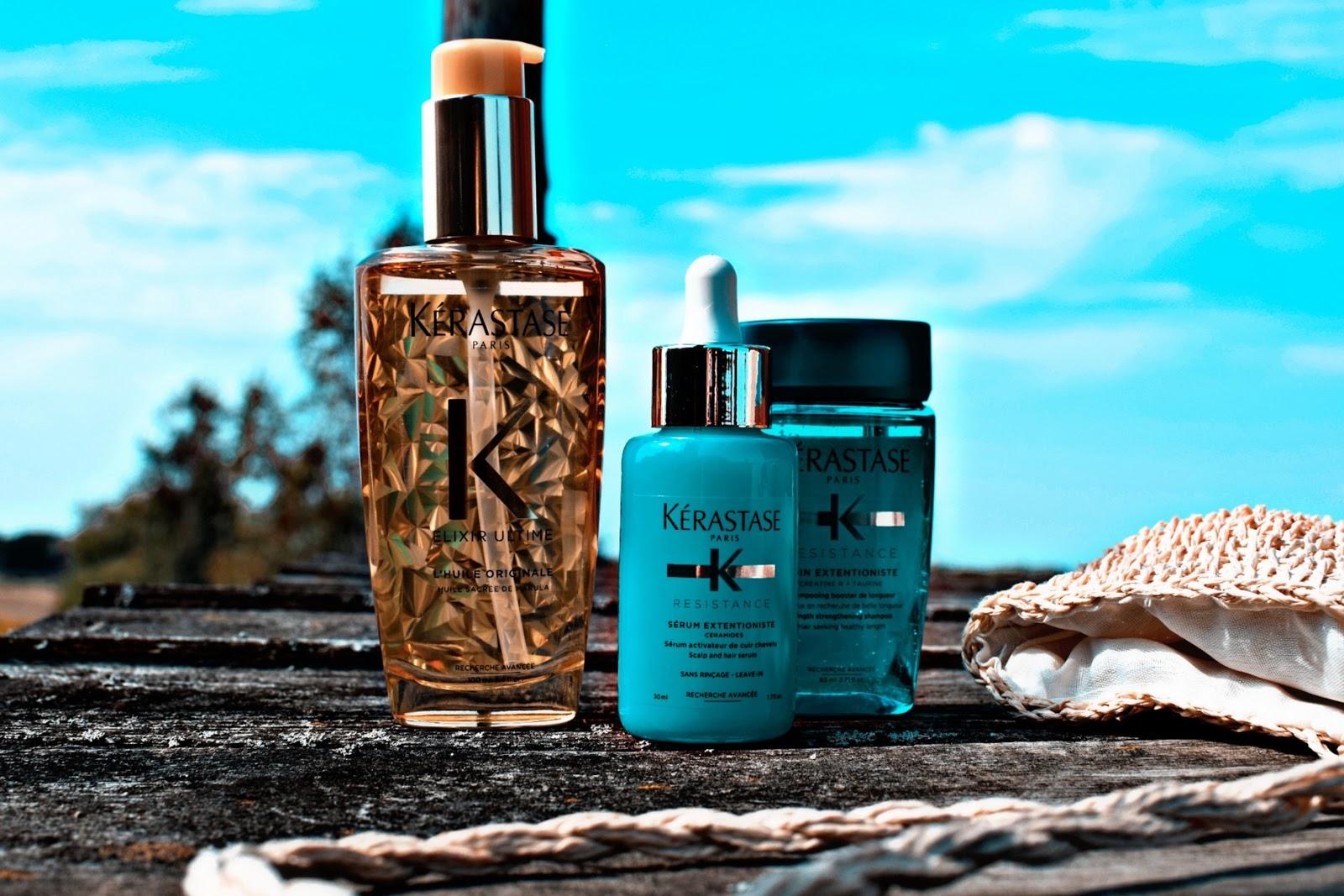 Elixir Ultime L'huile Originale