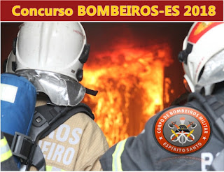 Apostila CBMES 2018 / Bombeiros ES BM