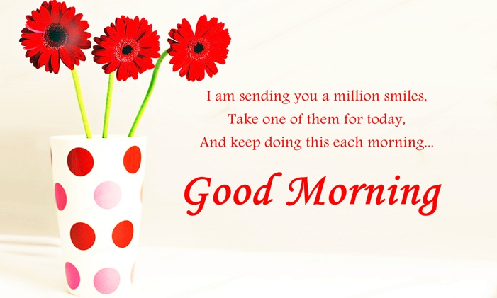 Good Morning SMS, Messages in Hindi & English - Love SMS, Diwali Messages