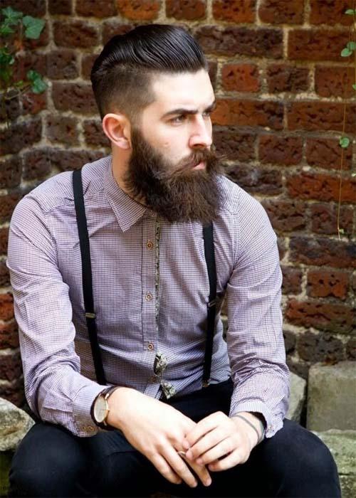 hipster coiffures courtes hommes coupe de cheveux homme et femme 2016. Black Bedroom Furniture Sets. Home Design Ideas
