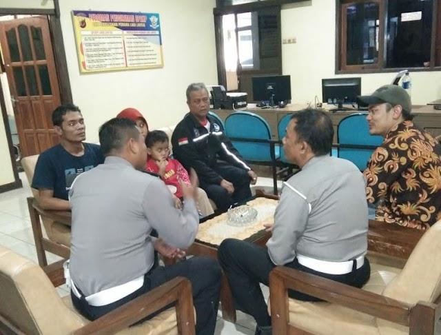 Lakalantas KM 133 Cipali, Polres Indramayu Berhasil Tangkap Sopir Bus Sinar Jaya