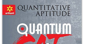 FREE DOWNLOAD QUANTUM BY SARVESH PDF VERMA CAT