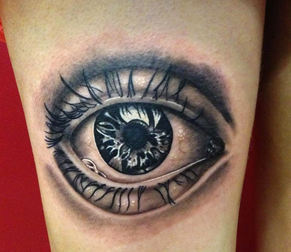 Art And Tattoo Ayes