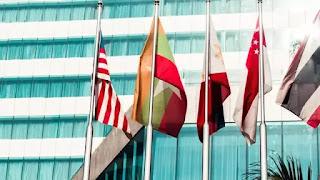 International organisation and their headquarters