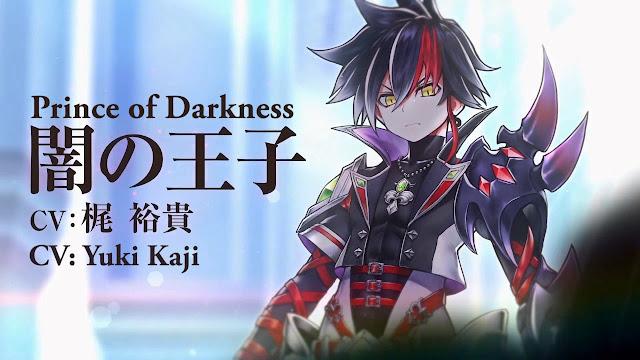 Anime Shironeko Project: Zero Chronicle Mengumumkan 10 Karakter Baru