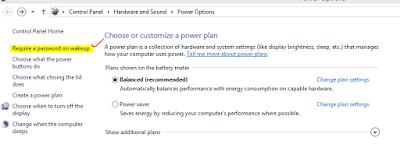 How to Setup Hibernate option in Windows 7