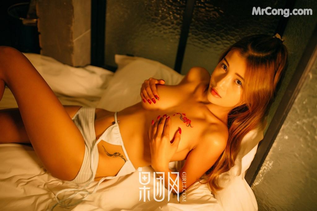 Image GIRLT-XCJX-No.011-MrCong.com-033 in post GIRLT XCJX No.011 (54 ảnh)