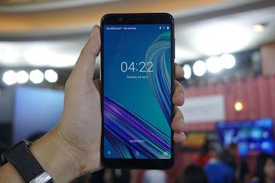 Review Asus Zenfone Max Pro M1 Handphone Para Gamers