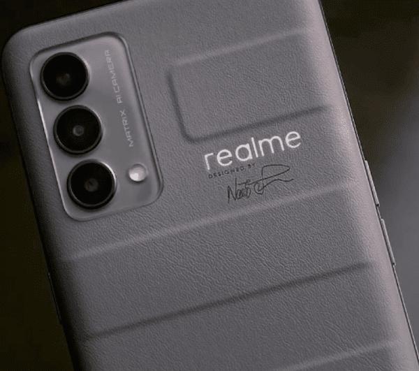 Realme GT Master Exploration Edition lançado