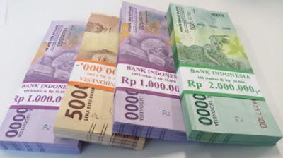Ide bisnis jasa Penukaran Uang