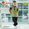 Koko The Cool dan Comfortable Junior Kemko by Orvin Kids Apparel