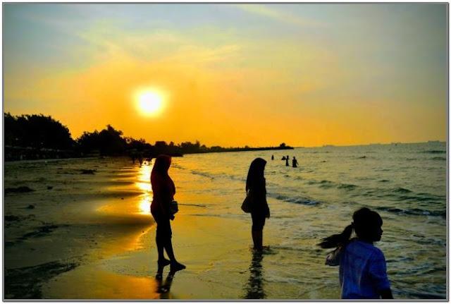 Pantai Delegan;10 Top Destinasi Wisata Gresik