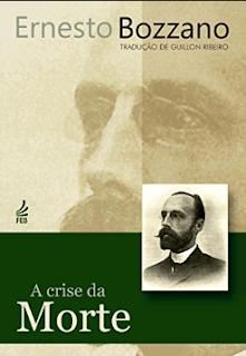 A Crise da Morte (Ernesto Bozzano) pdf