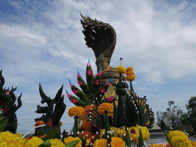 Phraya Na Jet Sian