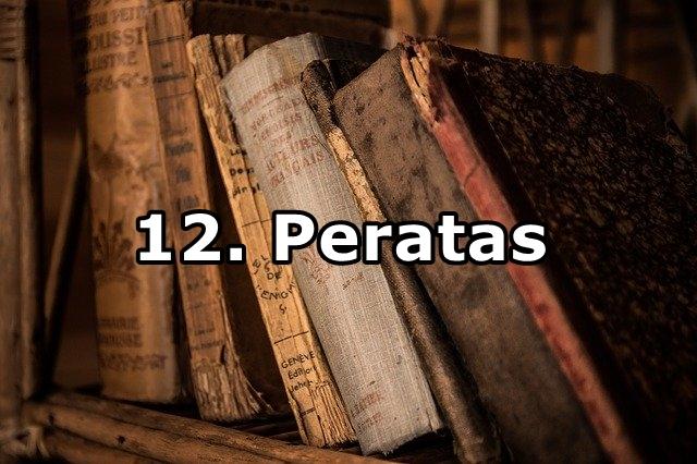 12. Peratas