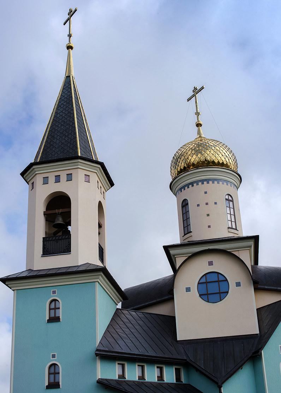 Palangos cerkvė