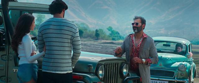 Koi Jaane Na 2021 Hindi 1080p WEB-DL