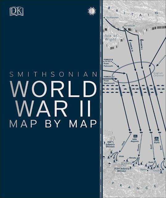 dk books warfare