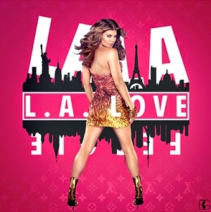 Fergie - L.A.LOVE(la la) ft. YG