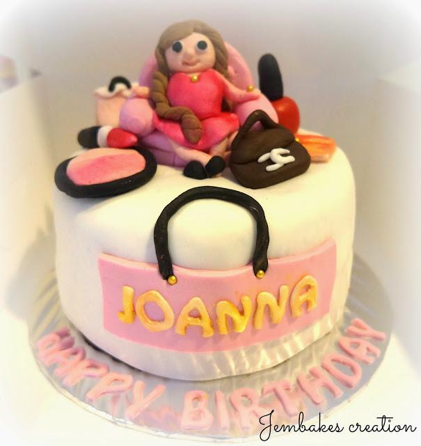 Permalink to Happy Birthday Joanna