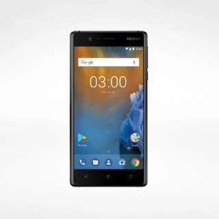 Nokia 3 Scatter Firmware Download