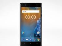 Nokia 3 Scatter Firmware Download