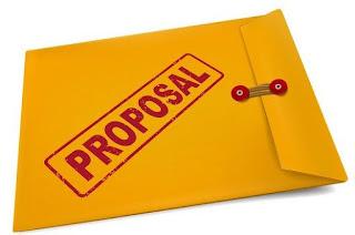 Pengertian Proposal Terlengkap