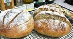Carol 自在生活 : 伯爵茶牛奶麵包