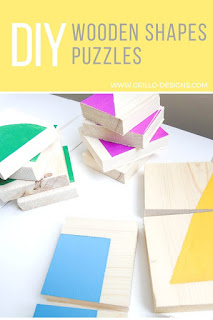 12 Quick and Easy DIY Puzzle Games and Learning Resources