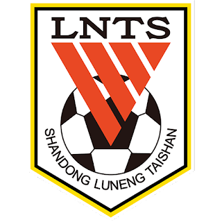 Shandong Luneng Taishan FC logo 512x512 px