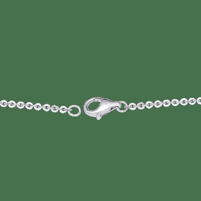 Lắc tay bạc đính đá PNJSilver