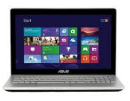 Asus N550J Drivers windows 7 64bit, windows 8.1 64bit and windows 10 64bit