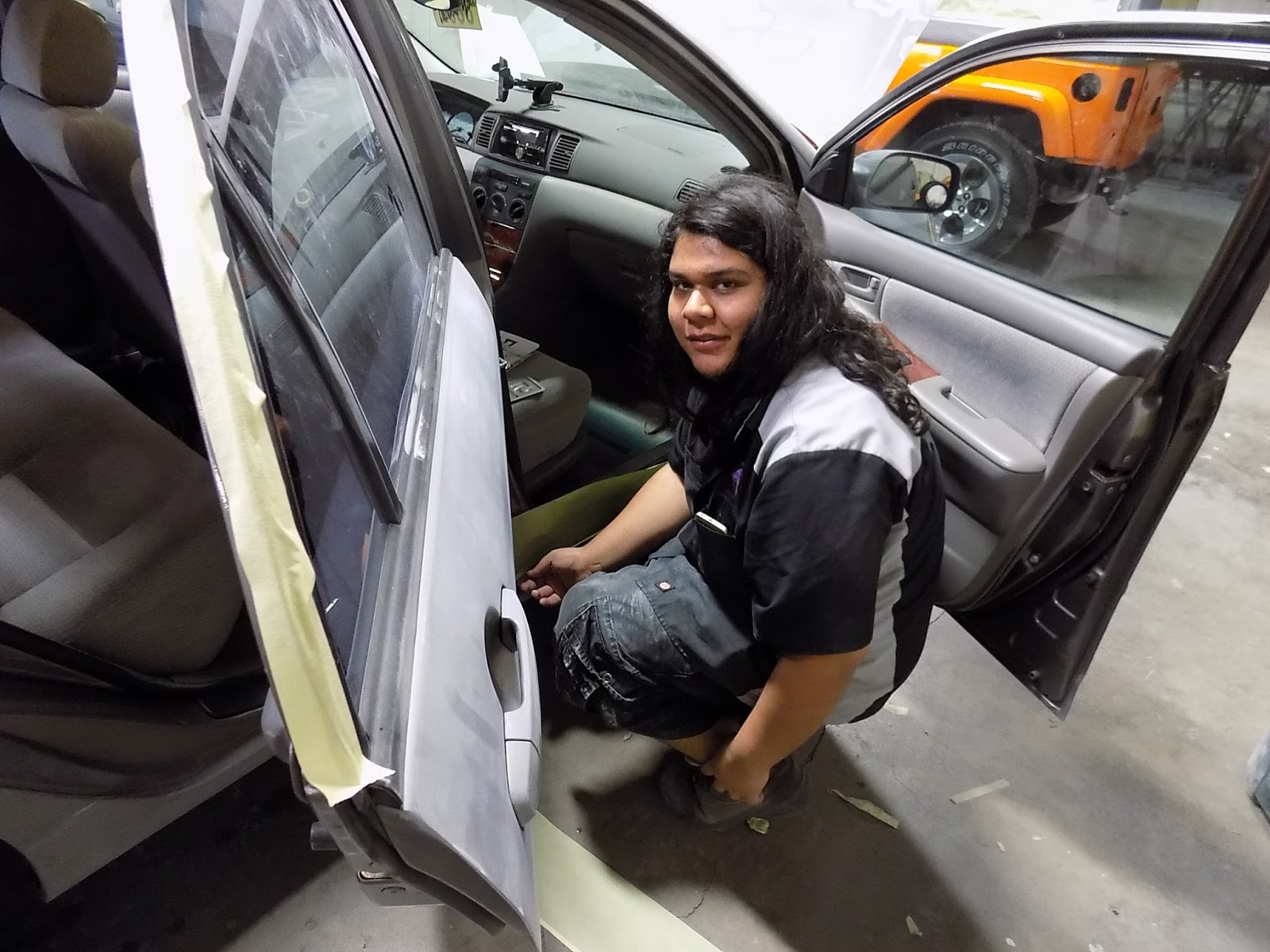 Auto Body-Collision Repair-Car Paint in Fremont-Hayward ...