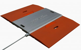 Wheel Weigher Scales