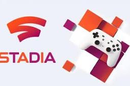 Platform Terbaru Google Memanjakan Para Gamers