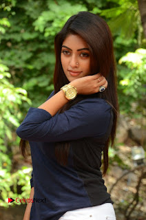 Actress Anu Emmanuel Latest Pictures in White Jeans  0057