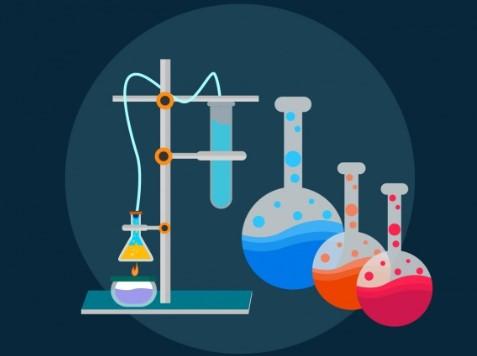 Metode Reaksi Padatan (Reaksi Kimia Padat)