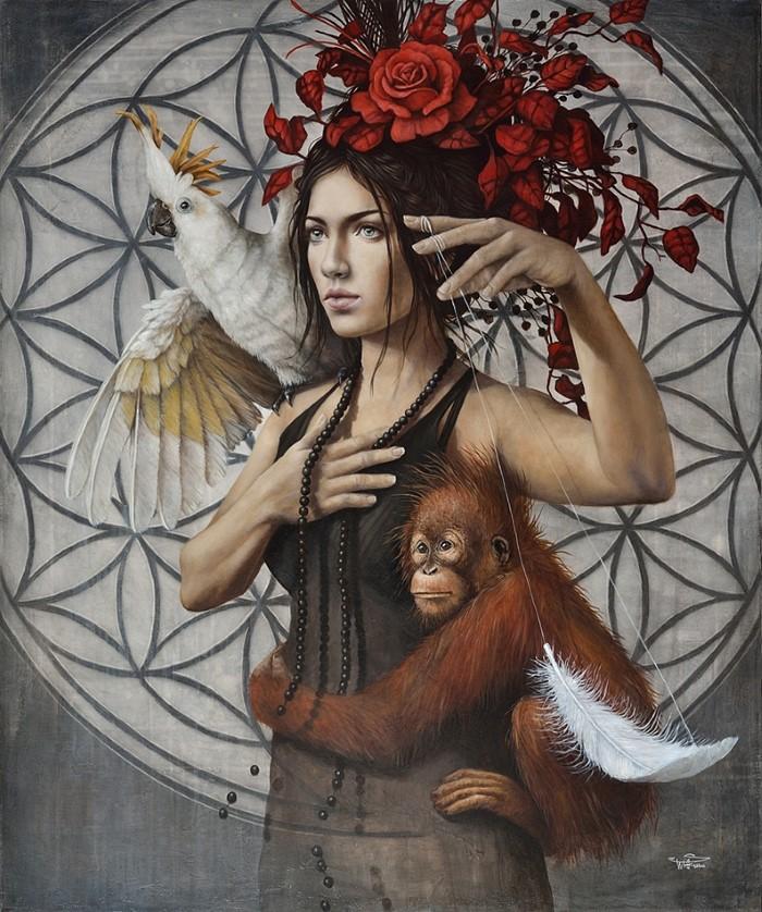 Sophie Wilkins