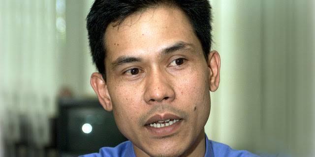 Sayangkan Keputusan Polisi Menembak Mati Teroris ZA, Munarman: Prihatin, Nyawa Manusia di Indonesia Terlalu Murah!