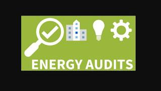 sistem audit energi