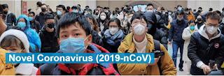 CoronaVirus - WHO