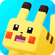Pokémon Quest - VER 1.0.4 Free Shopping MOD APK