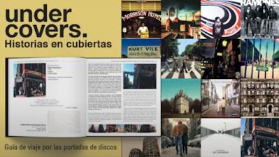 'Under Covers. Historias en cubiertas'