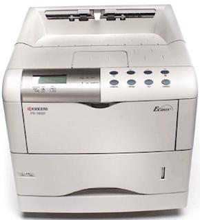 Kyocera FS-3700+ Driver Download