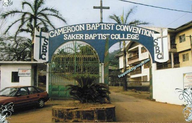 Saker Baptist College, Limbe