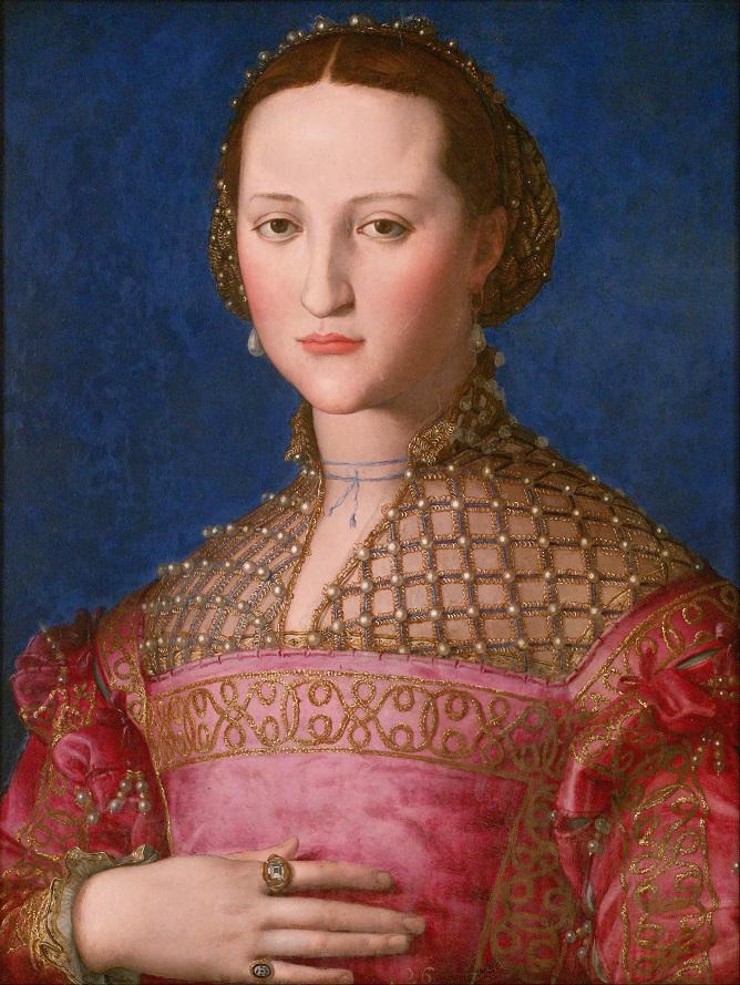 bensozia: Bronzino: Paintings | 668 x 889 jpeg 272kB