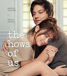 Sinopsis pemain genre Film The Hows of Us (2018)