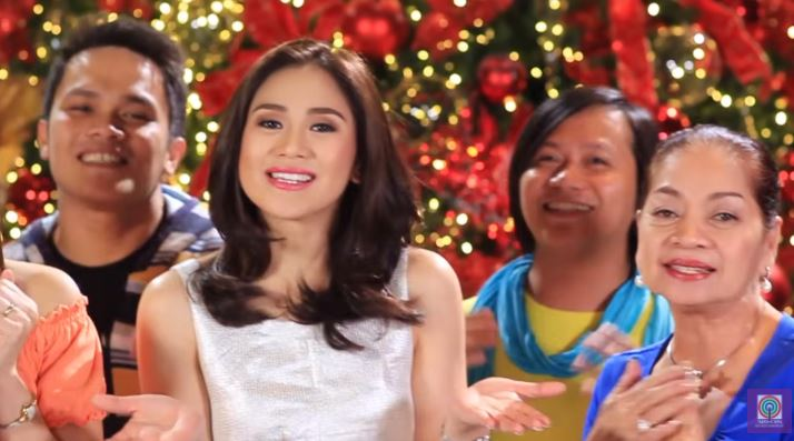 ABS-CBN Official Christmas Station ID 2013 video